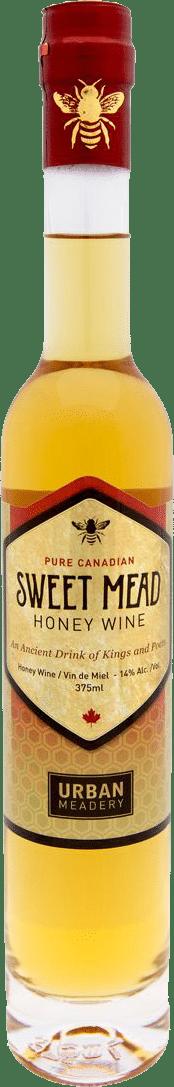 Urban Distilleries Sweet Mead Honey Wine